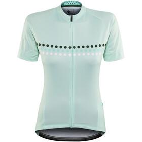 Bontrager Anara LTD Cycling SS Jersey Women Sprintmint